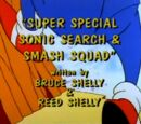 Super Special Sonic Search & Smash Squad (episode)