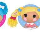 Loopy Hair Dolls