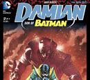 Damian: Son of Batman Vol.1 2