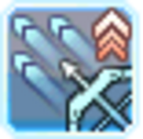 Rapid shot mastery skill icon.png
