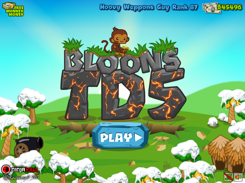 Bloons Tower Defense 5 - Bloons Wiki