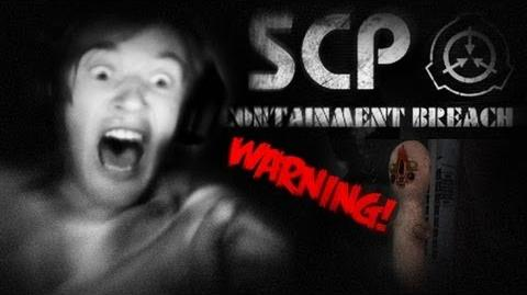 HE'S SEXY AND HE KNOWS IT! - SCP Containment Breach - Part 5 - Let's Play ( download link)
