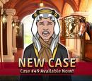 Glauberson Andre/Case 49