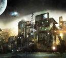 Colonia Lunar Nuevos Horizontes