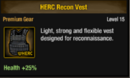 HERC Recon Vest stats.png