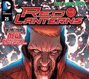 Red Lanterns Vol 1 25