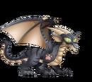 Dragón Gato