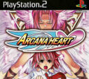 Arcana Heart