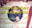 The History of Animation