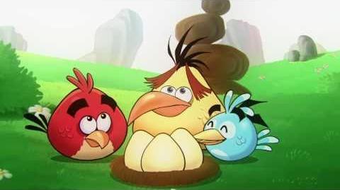 Angry Birds Rio (трейлер)