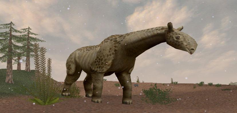 Paraceratherium - Carnivores Wiki