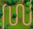 Forest Terrain