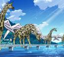 Giraffebird