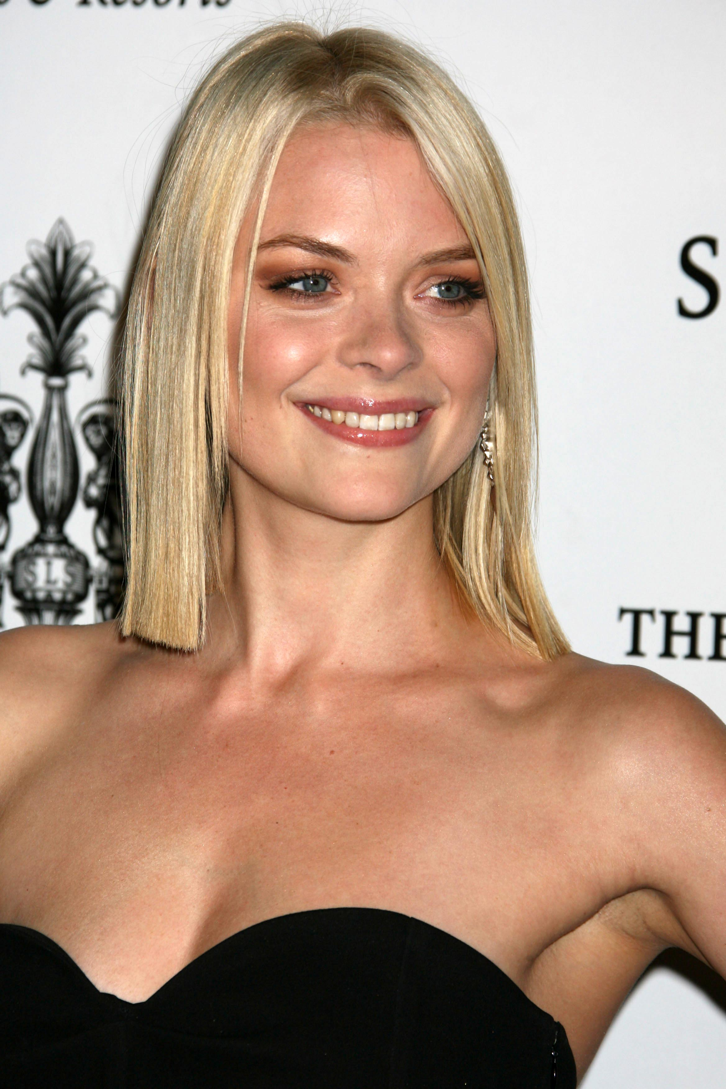 Jaime King - Total Movies Wiki