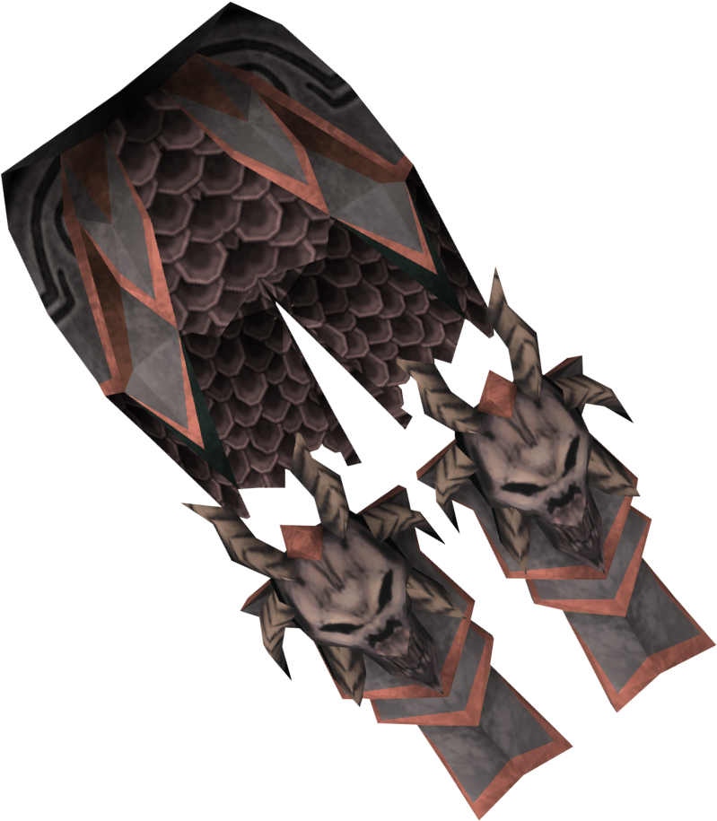 Malevolent greaves - The RuneScape Wiki