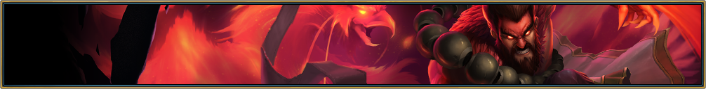league of legends how to change profile banner