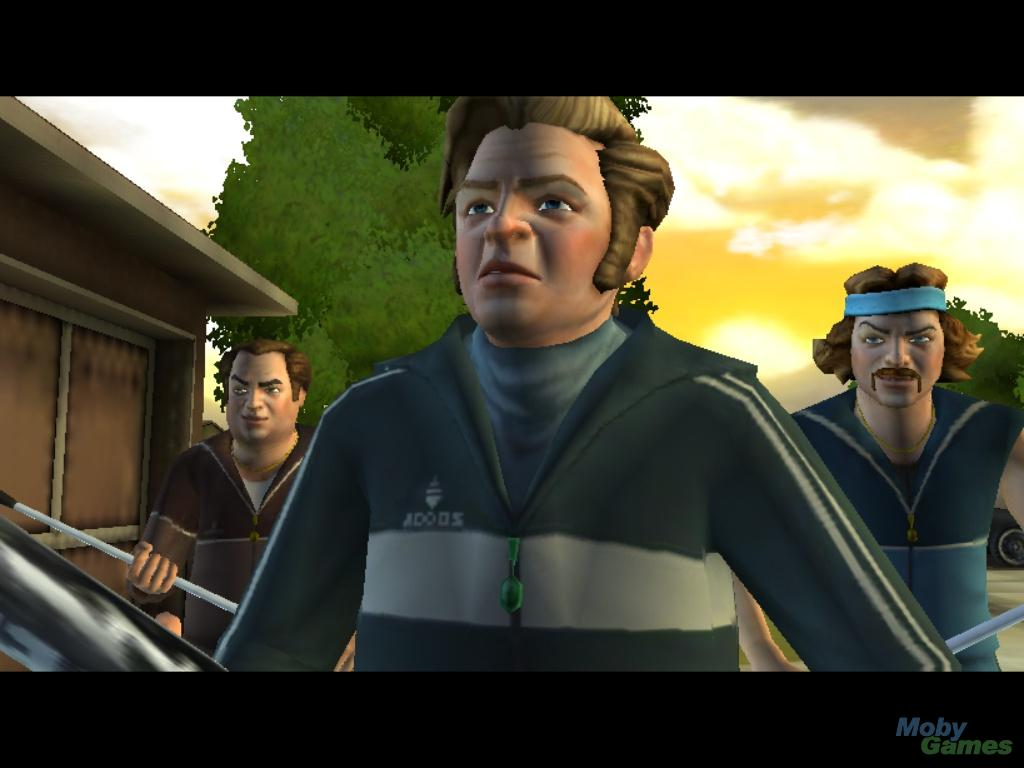 Back to the Future The Game Episode 2: Get Tannen - Part 1 ...