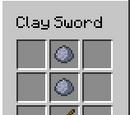 Clay Sword