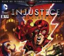 Injustice: Gods Among Us Vol 1 5