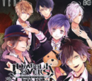 Diabolik Lovers MORE,BLOOD Anthology