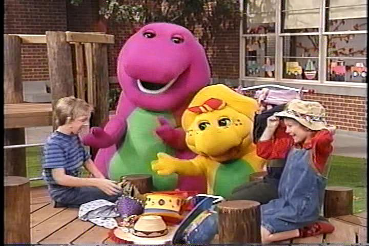 comparing sesame street to the famous barney and friends 2018-6-10  reasons why sesame street is better than barney and friends interactive top ten list at thetoptens® vote, add to, or comment on the reasons why sesame street is better than barney and friends.