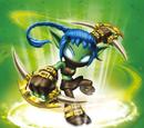 Banner/Serie 2 Stealth Elf