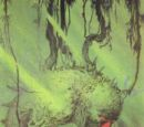 Swamp Thing Vol 2 135/Images
