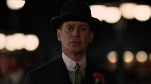 Boardwalk Empire - Every Death in Season 3 (SHORT VERSION)