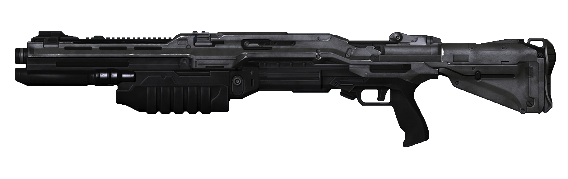 M45D Tactical Shotgun  Shotgun