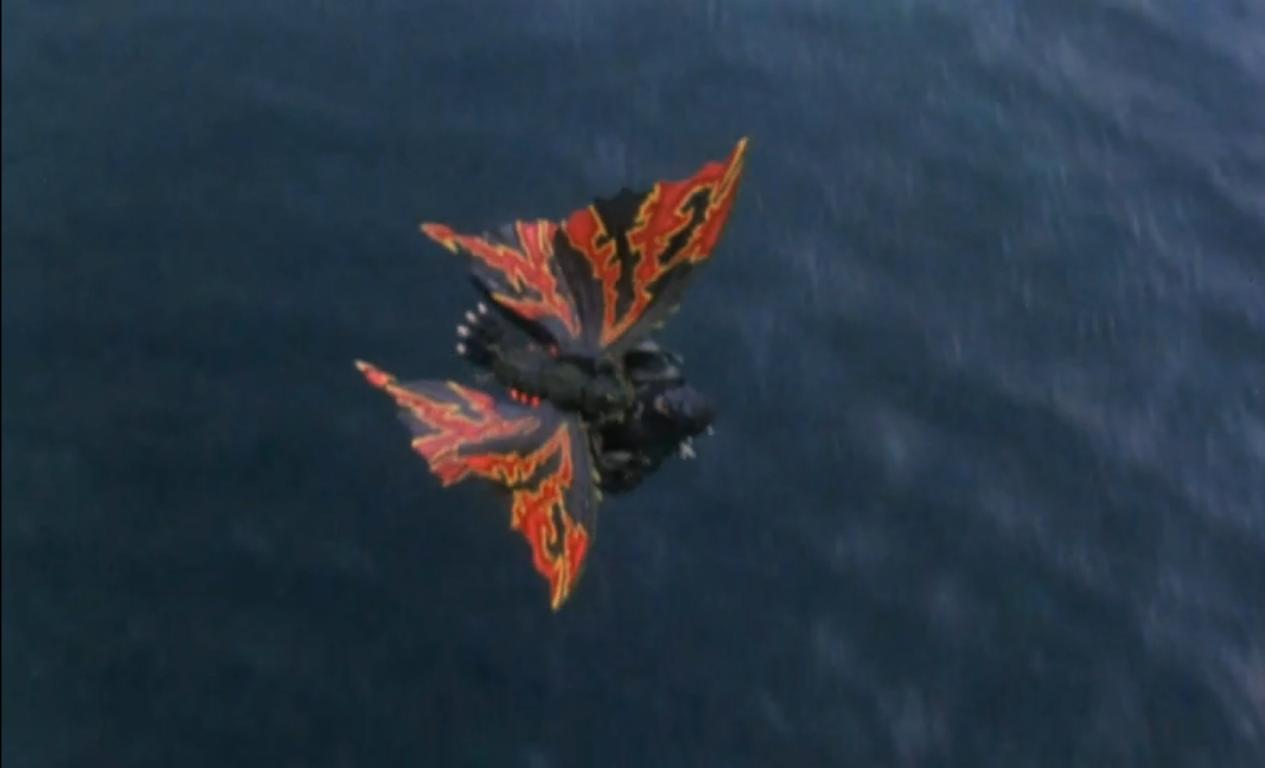 godzilla vs mothra 1992 full movie