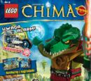 LEGO Legends of Chima 2/2013