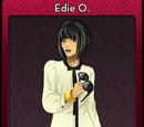 Edie O