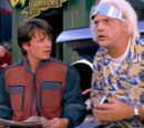 Back to the Future (Film series)