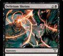 Delirium Skeins