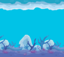 Glacial Waters