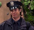 Officer Petey