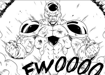 King Cold (Universe 8) - Dragon Ball Multiverse Wiki