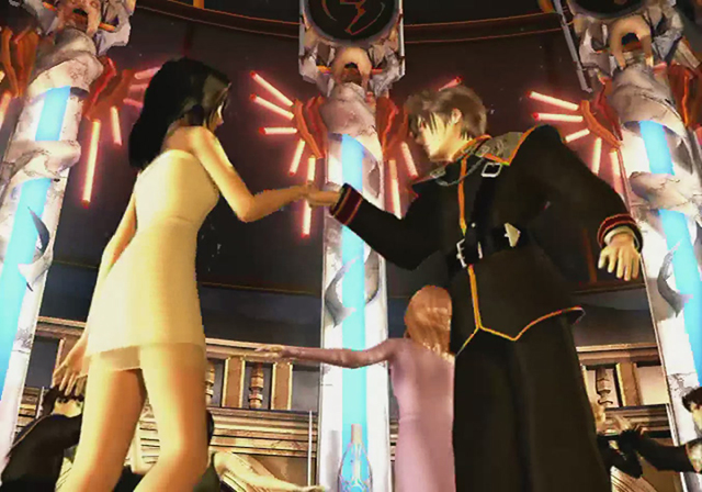 Squall And Rinoa Quotes Squall And Rinoa Dance to Quot