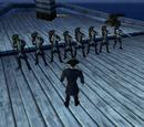 Co. Black Guard