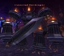 Ironclad Harbinger