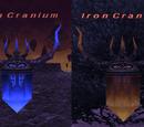 Iron Cranium
