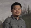 John Aoshima