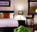 Beaumont Residence/Saffron's Room