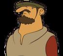 Bewohner von Greymoor