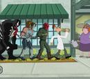La Mia Fantastica Gang