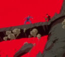 La batalla de Kuwabara