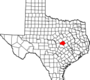 Bell County, Texas
