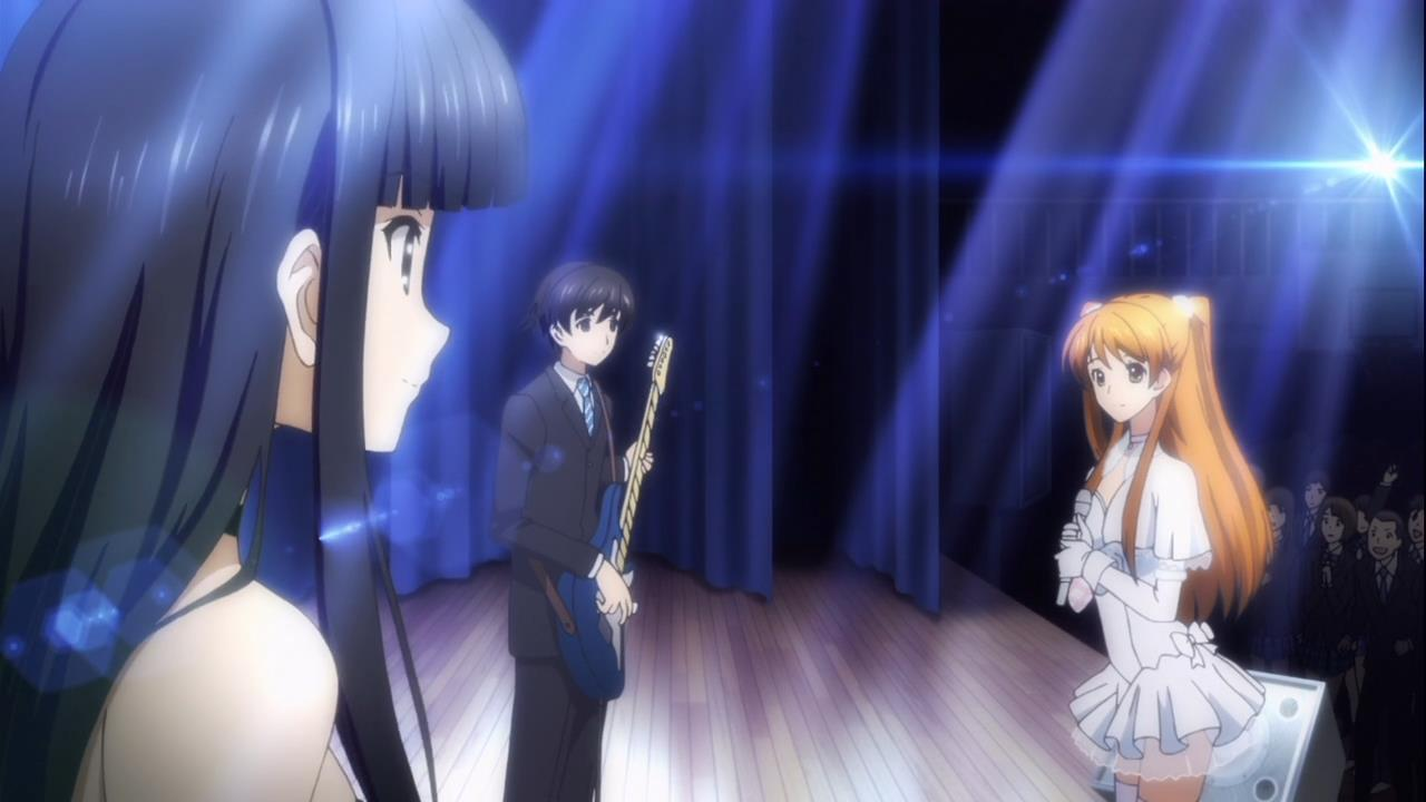 White Album 2 Anime Characters : White album i don t know what to feel anymore part ii