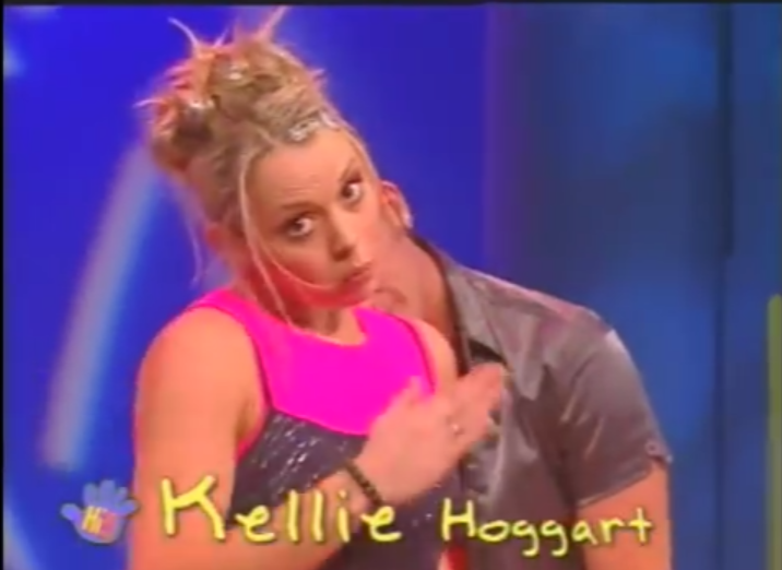 Image Kellie Robot Number Hi 5 Tv Wiki
