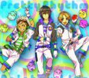 Pretty Rhythm Rainbow Live Prism☆Solo Collection 3